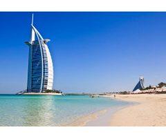 Dubai tour and travel offers for every tourist