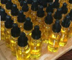 high quality cbd oil available