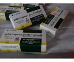 Reductil 15mg (Sibutramine Meridia) 30 Cápsulas