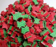 Green/ Red Sprite MDMA x50
