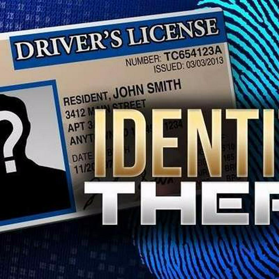 what is needed for identity theft
