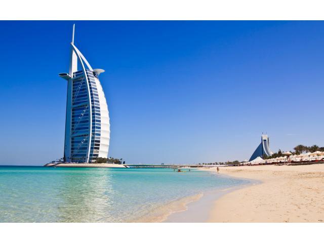 Tour and travel in Dubai