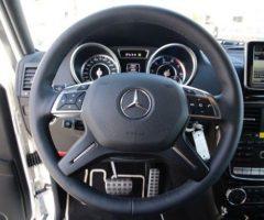 2015 Mercedes Benz G63 AMG