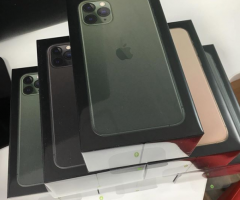 Apple iPhone 11 Pro Apple  iPhone 11 Pro Max