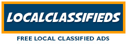 Free Local Classifieds