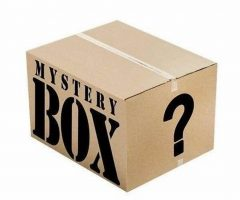 Darknet Mystery Box! Your Choice Guaranteed 2x Value – Choose Adult, Darknet or Elec